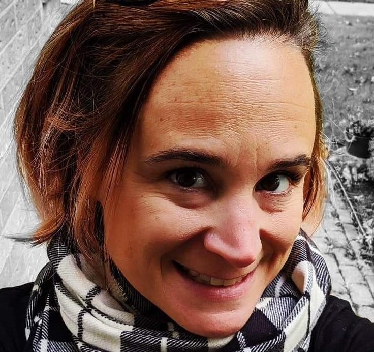 Christie Francis-Gladwin